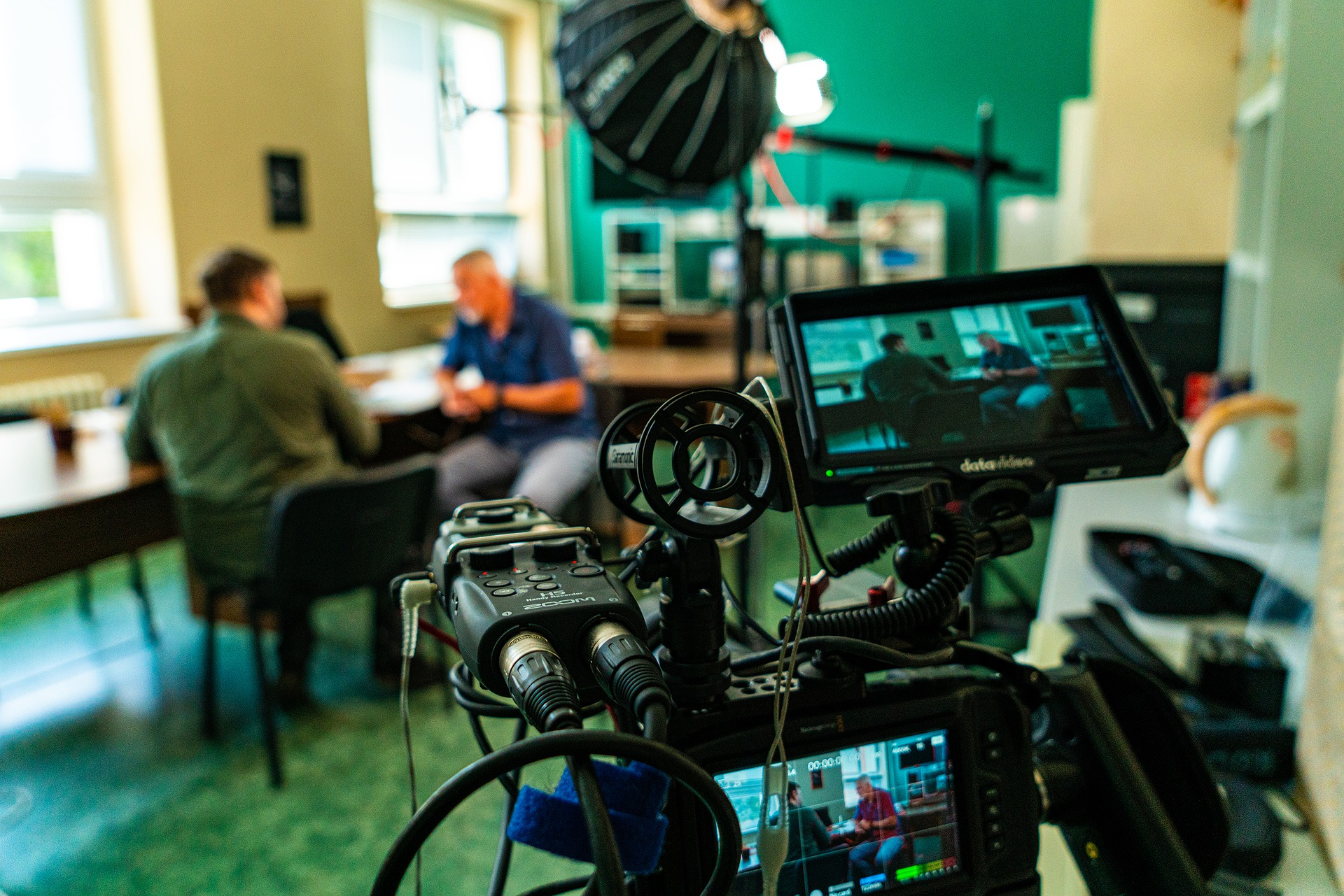 Read more about the article IMPORTANCE OF VIDEO PRODUCTION IN DIGITAL CAMPAIGN