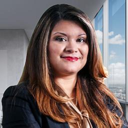 Mayra Martinez